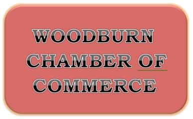 WOODBURN CHAMBER OF COMMERCE