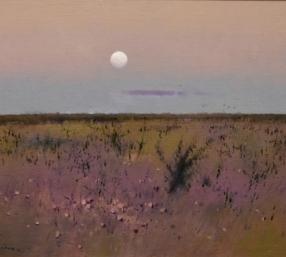 David Lake 'Nocturne'